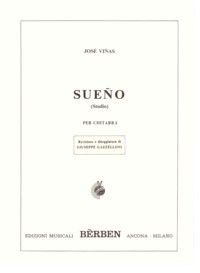 Sueno(Gazzelloni) available at Guitar Notes.