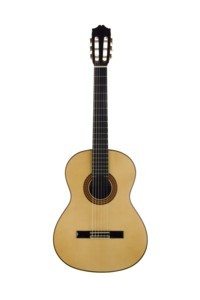 Cuenca: Model 70R* available at Guitar Notes.