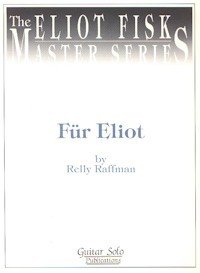 Fur Eliot available at Guitar Notes.