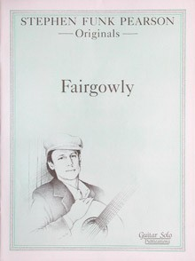 Fairgowly available at Guitar Notes.