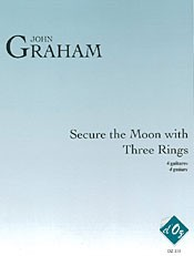 Secure the Moon with Three Rings available at Guitar Notes.