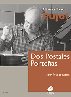 Dos Postales Portenas available at Guitar Notes.