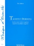 Tachito y bordona available at Guitar Notes.
