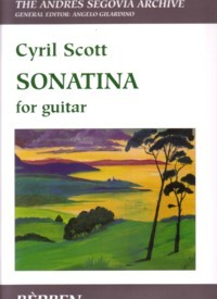Sonatina (Gilardino/Biscaldi) available at Guitar Notes.