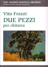 Due Pezzi (Gilardino/Biscaldi) available at Guitar Notes.