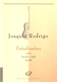 Estudiantina available at Guitar Notes.