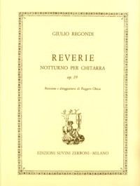 Reverie, op.19(Chiesa) available at Guitar Notes.