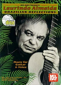 Brazilian Reflexions [Med Voc] [BCD] available at Guitar Notes.