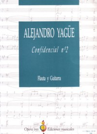 Confidencial no.2 available at Guitar Notes.