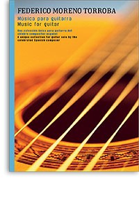 Album: Musica para guitarra available at Guitar Notes.