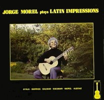 Latin Impressions available at Guitar Notes.