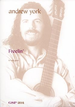 Freelin' available at Guitar Notes.