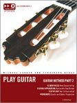 Play Guitar, Part 2 available at Guitar Notes.