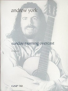 Sunday Morning Overcast available at Guitar Notes.