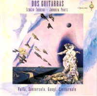 Dos Guitarras available at Guitar Notes.