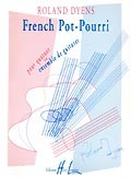 French potpourri available at Guitar Notes.