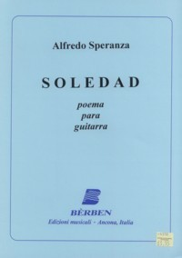 Soledad, poema available at Guitar Notes.
