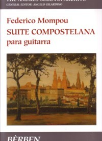 Suite Compostelana(Gilardino/Biscaldi) available at Guitar Notes.