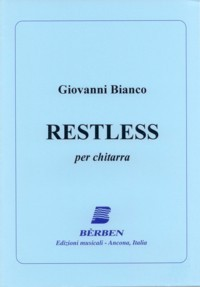 Restless available at Guitar Notes.
