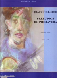Preludios de Primavera available at Guitar Notes.