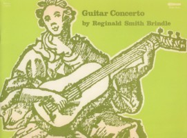 Guitar Concerto [gtr part] available at Guitar Notes.