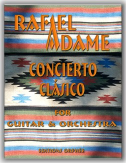 Concierto clasico [GPR] available at Guitar Notes.