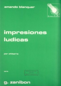Impresiones Lucidas available at Guitar Notes.