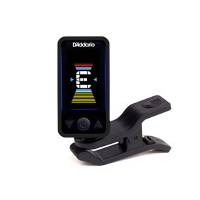 Eclipse Headstock Tuner available at Guitar Notes.