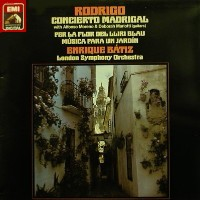 Rodrigo: Concierto Madrigal  available at Guitar Notes.