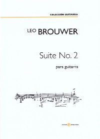 Suite no.2 in D (1954) available at Guitar Notes.