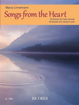 Songs from the Heart available at Guitar Notes.