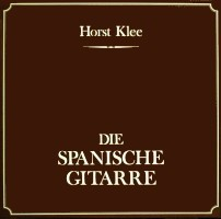 Die Spanische Gitarre available at Guitar Notes.