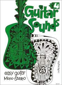 Guitar Sounds, Vol.4 available at Guitar Notes.