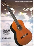Flux et Reflux, op.165a available at Guitar Notes.