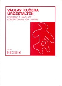 Urgestalten available at Guitar Notes.