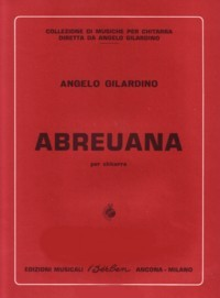 Abreuana available at Guitar Notes.