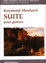 Suite (Gilardino/Biscaldi) available at Guitar Notes.