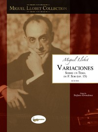 Variaciones sobre un tema de F.Sor(Grondona) available at Guitar Notes.