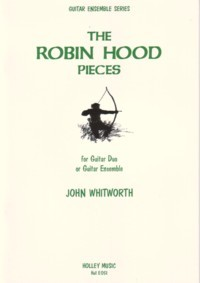 The Robin Hood Pieces available at Guitar Notes.
