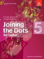 Joining the Dots Grade 5 available at Guitar Notes.