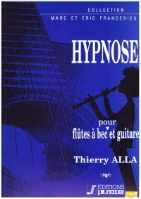 Hypnose [Tr-Desc & Guitar] available at Guitar Notes.