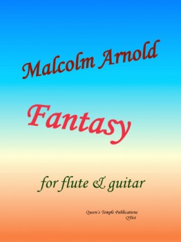 Fantasy available at Guitar Notes.