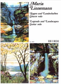 Legends and Landscapes available at Guitar Notes.