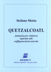 Quetzalcoatl available at Guitar Notes.