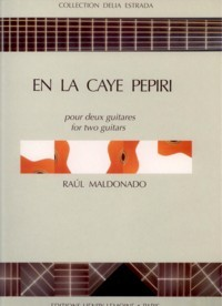 En la Caye Pepiri available at Guitar Notes.