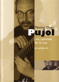Los caminos de la Luz available at Guitar Notes.
