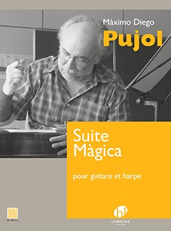 Suite Magica available at Guitar Notes.