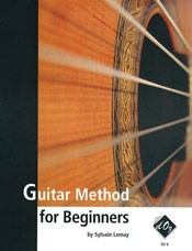Guitar Method for Beginners available at Guitar Notes.