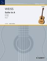 Suite no.8(Brojer) available at Guitar Notes.