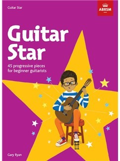 Guitar Star available at Guitar Notes.
